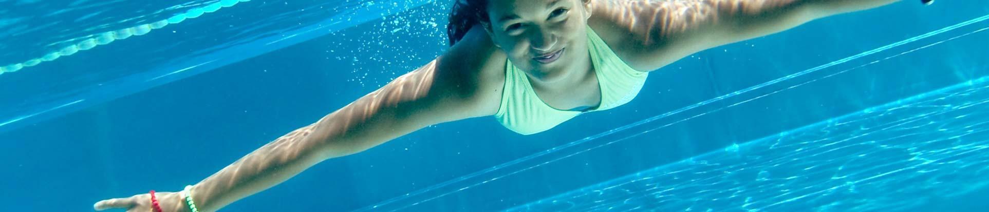 Klimatizacija bazena i odvlaživanje bazena